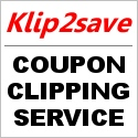 Coupon Clipping Service